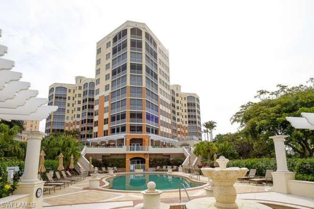 14270 Royal Harbour Ct #1019, Fort Myers, FL 33908 (MLS #218023020) :: The New Home Spot, Inc.