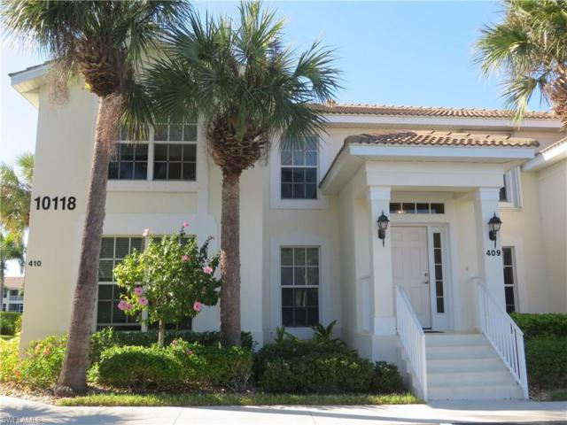10118 Colonial Country Club Blvd #409, Fort Myers, FL 33913 (#218023130) :: Jason Schiering, PA