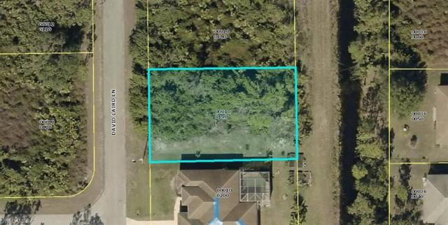 739 David Laird Ln, Lehigh Acres, FL 33974 (MLS #218023166) :: The New Home Spot, Inc.