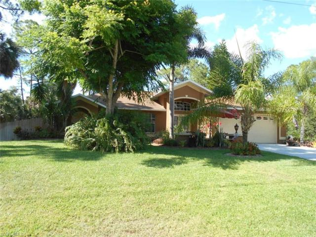 3840 Kittyhawk Dr, Fort Myers, FL 33905 (MLS #218023172) :: The New Home Spot, Inc.