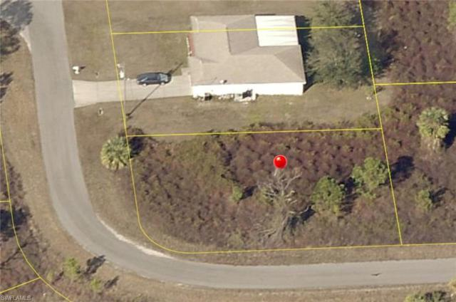 653 Foxchase Dr, Lehigh Acres, FL 33974 (MLS #218023188) :: The New Home Spot, Inc.