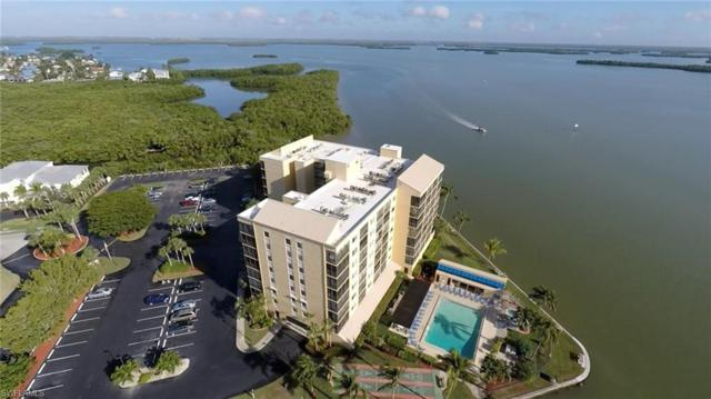 400 Lenell Rd #212, Fort Myers Beach, FL 33931 (MLS #218023198) :: The New Home Spot, Inc.