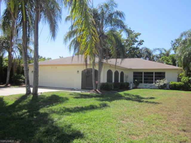 5716 Riverside Dr, Cape Coral, FL 33904 (#218023212) :: Jason Schiering, PA