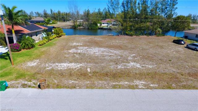 1709 NW 41st Ave, Cape Coral, FL 33993 (MLS #218023220) :: The New Home Spot, Inc.