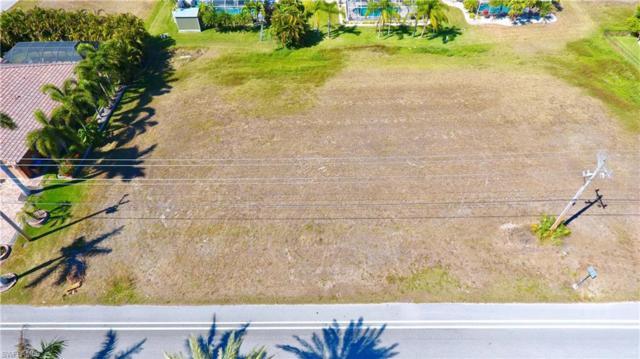 1921 El Dorado Pky W, Cape Coral, FL 33914 (MLS #218023234) :: The New Home Spot, Inc.
