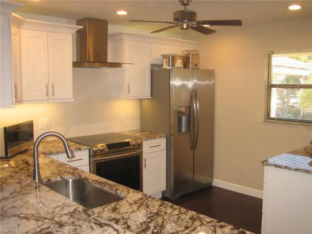 6150 Whiskey Creek Dr #809, Fort Myers, FL 33919 (MLS #218023321) :: RE/MAX DREAM