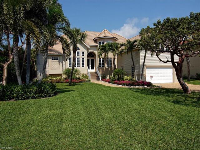 1248 Par View Dr, Sanibel, FL 33957 (MLS #218023342) :: The New Home Spot, Inc.