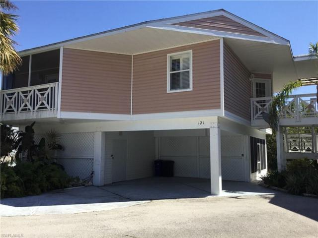 950 Moody Rd #121, North Fort Myers, FL 33903 (MLS #218023485) :: Clausen Properties, Inc.