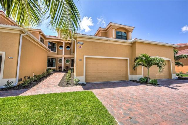 15910 Prentiss Pointe Cir #102, Fort Myers, FL 33908 (MLS #218023510) :: RE/MAX Realty Team