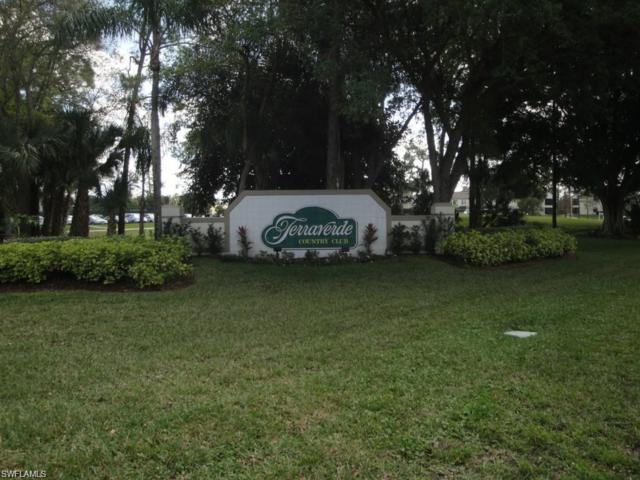 17171 Terraverde Cir #10, Fort Myers, FL 33908 (MLS #218023640) :: RE/MAX DREAM