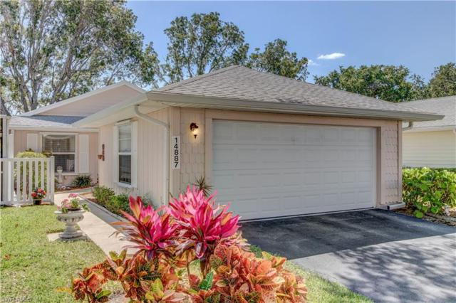 14887 Crescent Cove Dr, Fort Myers, FL 33908 (MLS #218023718) :: RE/MAX DREAM