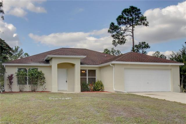 1815 Laurie St, Lehigh Acres, FL 33972 (MLS #218023837) :: RE/MAX Realty Team