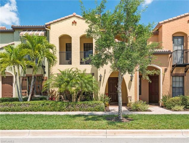 11923 Adoncia Way #2804, Fort Myers, FL 33912 (MLS #218023865) :: RE/MAX DREAM