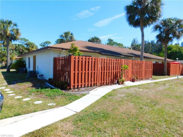 1165 Palm Ave 2A, North Fort Myers, FL 33903 (MLS #218023900) :: RE/MAX Realty Team