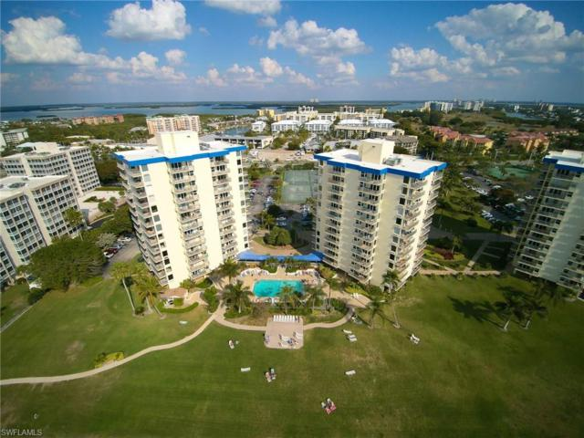 7300 Estero Blvd #1006, Fort Myers Beach, FL 33931 (MLS #218023909) :: RE/MAX DREAM