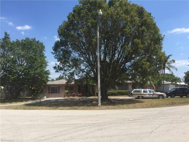 1619 S Flossmoor Rd, Fort Myers, FL 33919 (MLS #218023963) :: RE/MAX DREAM