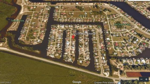 12234 Moon Shell Dr, MATLACHA ISLES, FL 33991 (MLS #218024034) :: Clausen Properties, Inc.