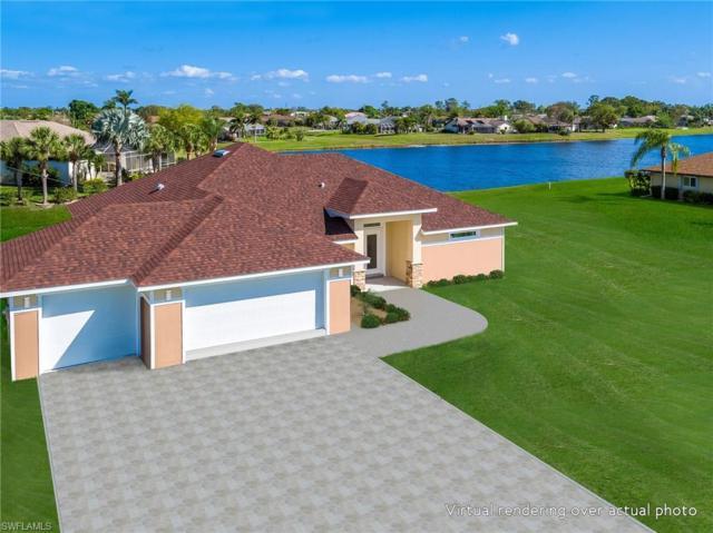 2170 Peterborough Rd, Punta Gorda, FL 33983 (MLS #218024268) :: The New Home Spot, Inc.