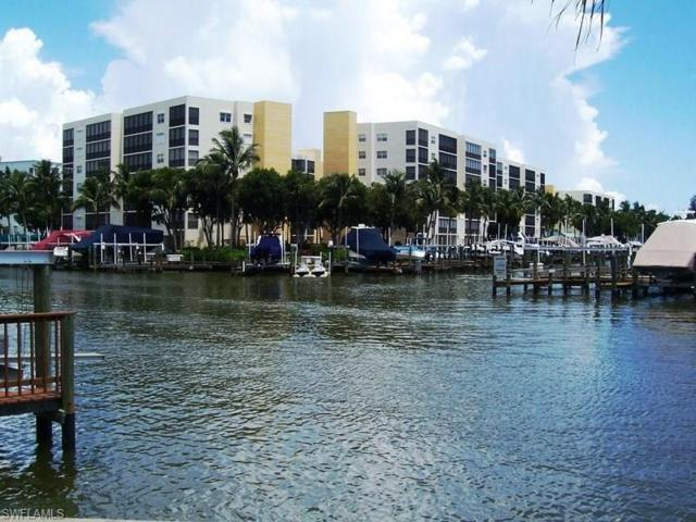 4471 Bay Beach Ln #322, Fort Myers Beach, FL 33931 (MLS #218024309) :: Clausen Properties, Inc.