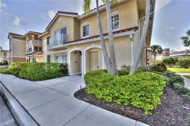 13170 Bella Casa Cir #295, Fort Myers, FL 33966 (MLS #218024346) :: RE/MAX Realty Team