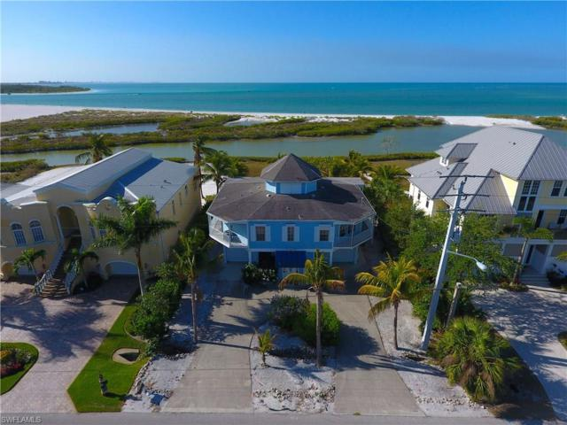 8124 Estero Blvd, Fort Myers Beach, FL 33931 (MLS #218024352) :: RE/MAX Realty Group