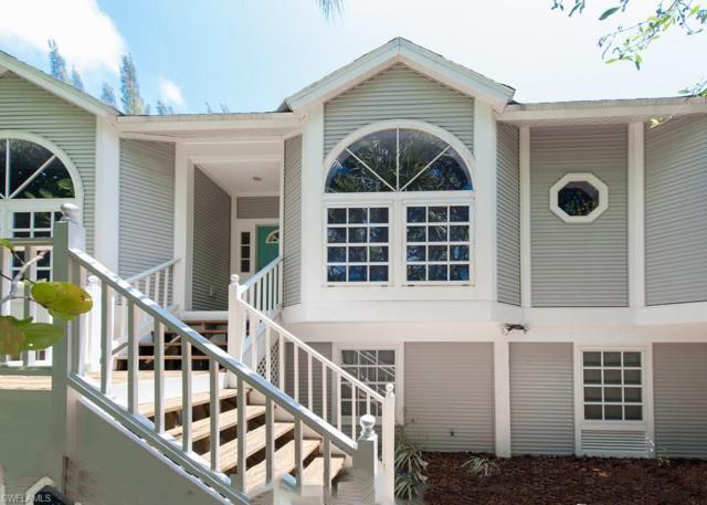 660 Oliva St, Sanibel, FL 33957 (MLS #218024430) :: RE/MAX Realty Team