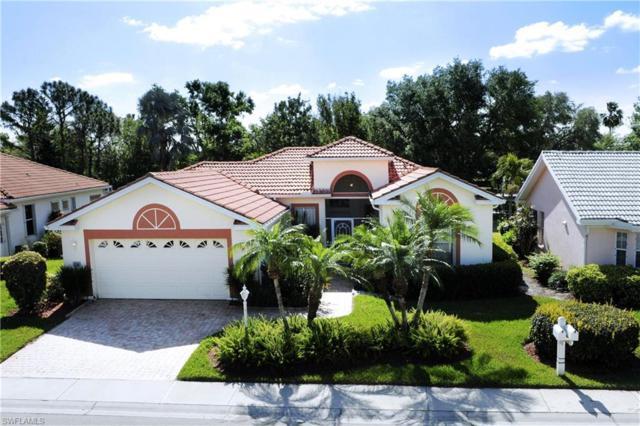 2250 Rio Nuevo Dr, North Fort Myers, FL 33917 (MLS #218024510) :: RE/MAX DREAM