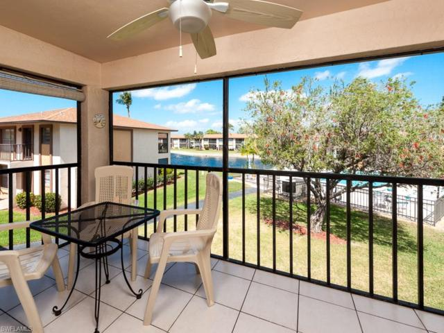 16881 Davis Rd #624, Fort Myers, FL 33908 (MLS #218024550) :: The Naples Beach And Homes Team/MVP Realty
