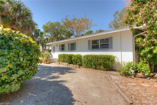 1339 Tahiti Dr, Sanibel, FL 33957 (MLS #218024556) :: RE/MAX DREAM