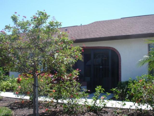 11541 Caraway Ln #3189, Fort Myers, FL 33908 (MLS #218024758) :: RE/MAX DREAM