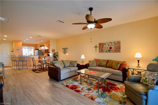 20021 Sanibel View Cir #203, Fort Myers, FL 33908 (MLS #218025026) :: The New Home Spot, Inc.