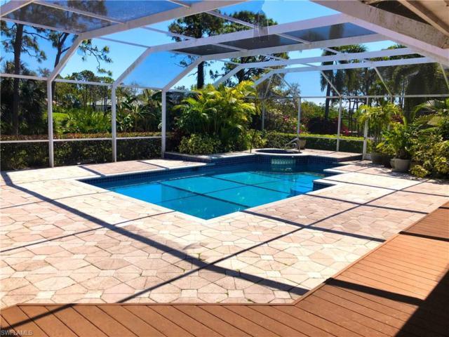25111 Pennyroyal Dr, Bonita Springs, FL 34134 (MLS #218025159) :: RE/MAX DREAM