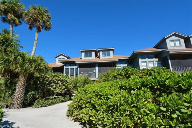 4500 Escondido Lane 70, Captiva, FL 33924 (MLS #218025326) :: The New Home Spot, Inc.