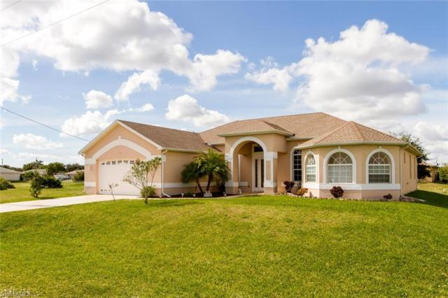 157 Grant Blvd, Lehigh Acres, FL 33974 (MLS #218025351) :: The New Home Spot, Inc.