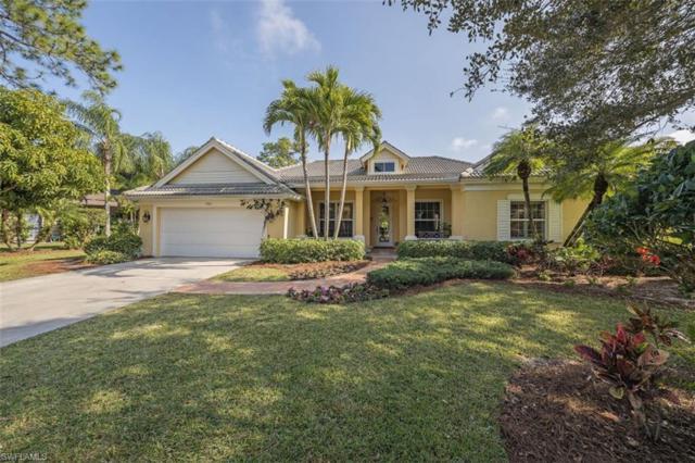 3906 Midshore Dr, Naples, FL 34109 (MLS #218025382) :: The New Home Spot, Inc.