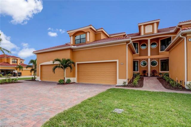 15930 Prentiss Pointe Cir #101, Fort Myers, FL 33908 (MLS #218025583) :: Clausen Properties, Inc.