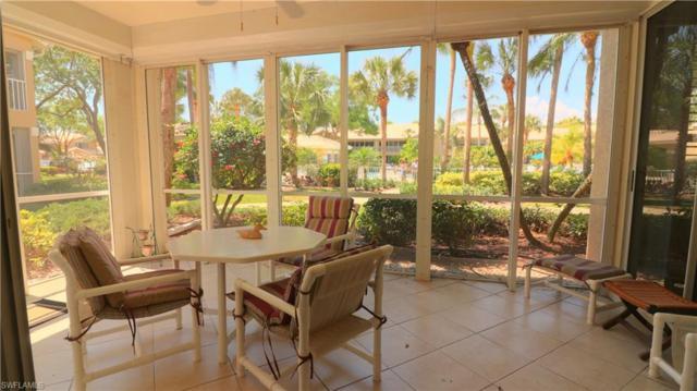 24809 Lakemont Cove Ln #101, Bonita Springs, FL 34134 (MLS #218025714) :: RE/MAX DREAM