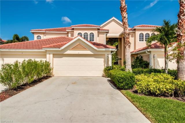 3110 Sea Trawler Bend #3003, North Fort Myers, FL 33903 (MLS #218026046) :: The New Home Spot, Inc.