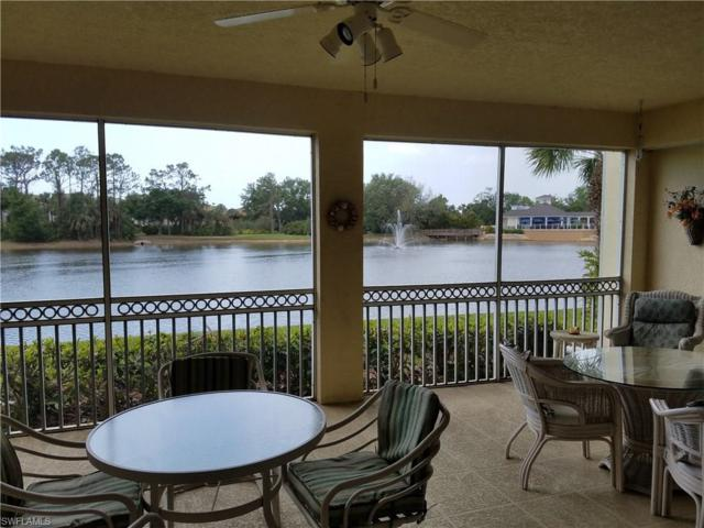 740 Waterford Dr #102, Naples, FL 34113 (MLS #218026054) :: The New Home Spot, Inc.