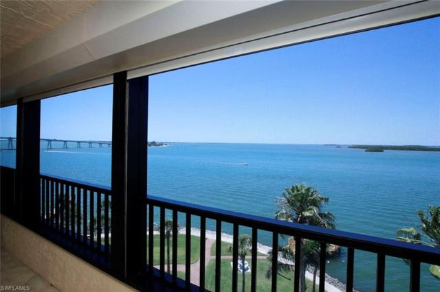 15021 Punta Rassa Rd #601, Fort Myers, FL 33908 (MLS #218026206) :: The Naples Beach And Homes Team/MVP Realty