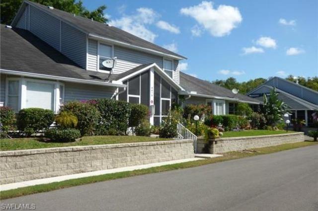 6073 Timberwood Cir #312, Fort Myers, FL 33908 (MLS #218026327) :: RE/MAX DREAM