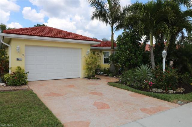 2401 Valparaiso Blvd, North Fort Myers, FL 33917 (MLS #218026409) :: RE/MAX DREAM