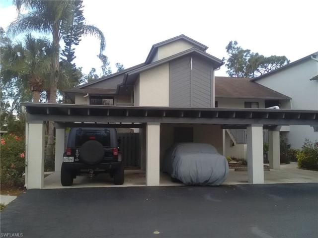 17456 Silver Fox Dr A, Fort Myers, FL 33908 (MLS #218026576) :: RE/MAX Realty Team