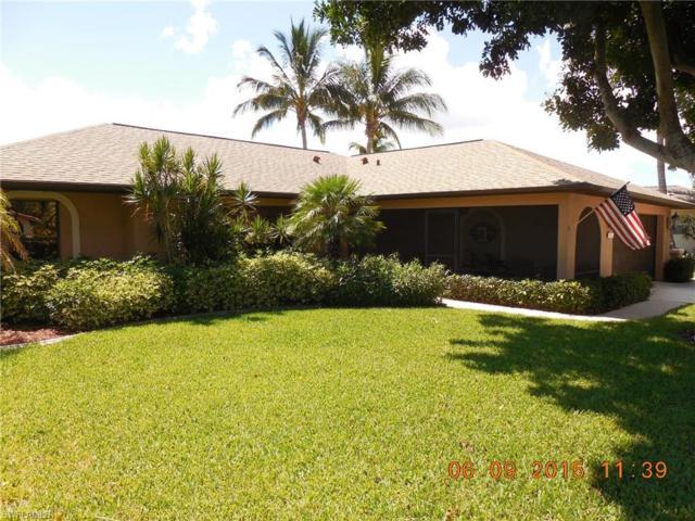 3413 SE 19th Ave, Cape Coral, FL 33904 (MLS #218026577) :: The New Home Spot, Inc.