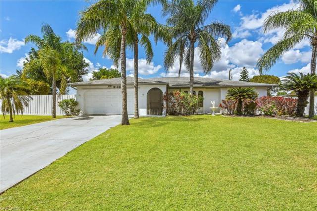 2123 SE 4th St, Cape Coral, FL 33990 (MLS #218026658) :: Clausen Properties, Inc.