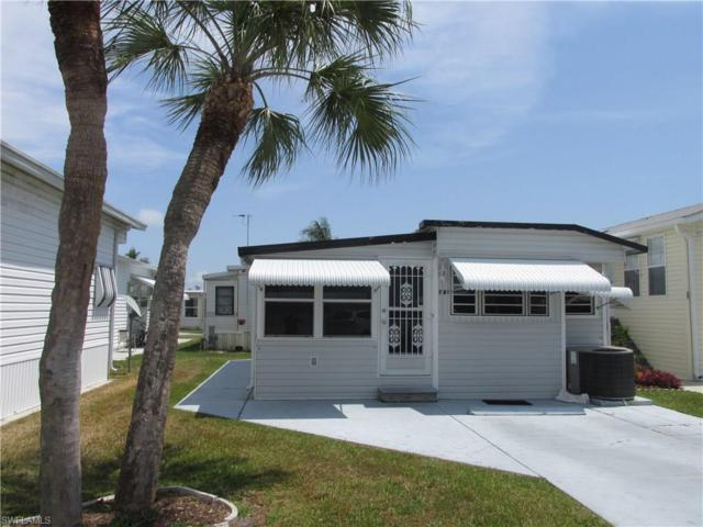 19681 Summerlin Rd #78, Fort Myers, FL 33908 (MLS #218026706) :: The New Home Spot, Inc.