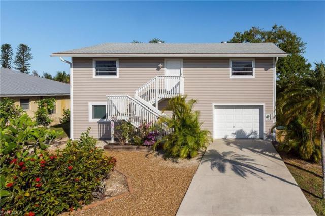215 Flamingo St, Fort Myers Beach, FL 33931 (MLS #218026845) :: RE/MAX DREAM