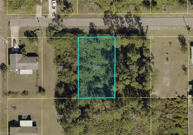2715 12th St SW, Lehigh Acres, FL 33976 (MLS #218026893) :: John R Wood Properties
