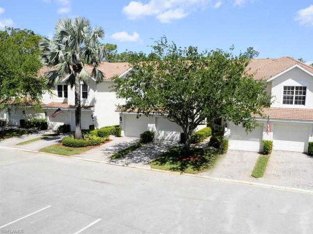 11003 Mill Creek Way #1703, Fort Myers, FL 33913 (MLS #218026907) :: RE/MAX DREAM