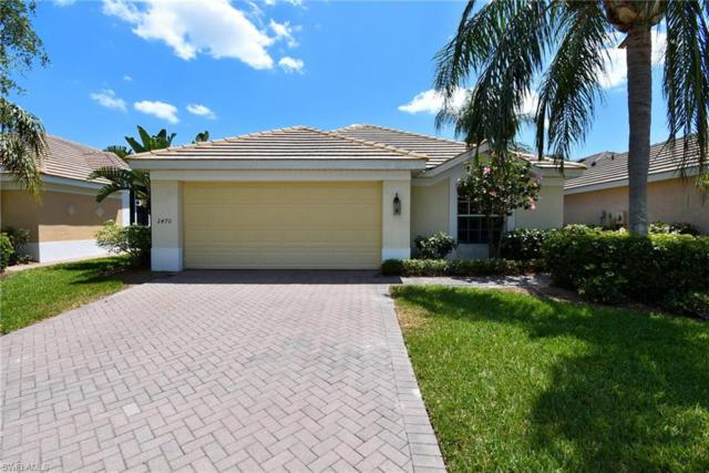 2470 Greendale Pl, Cape Coral, FL 33991 (MLS #218026931) :: RE/MAX DREAM